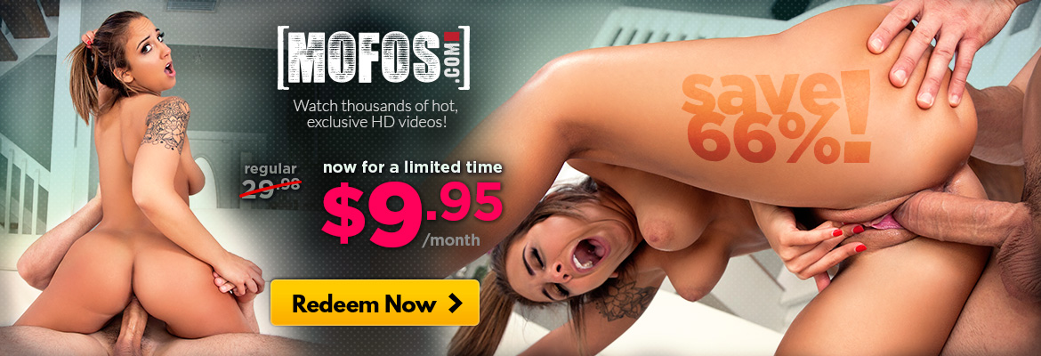 mofos network weekend special deal